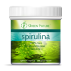 Spirulina Green Future 150g